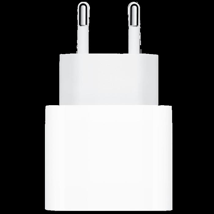 20W USB-C Oplader til iPhone & iPad