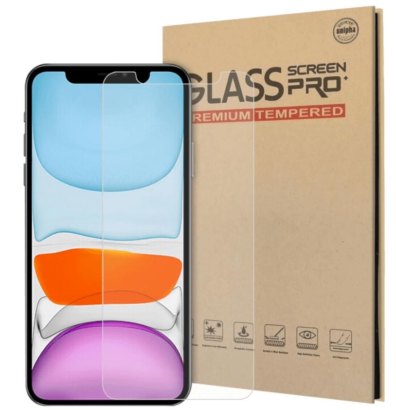 Premium skærmbeskyttelse iPhone