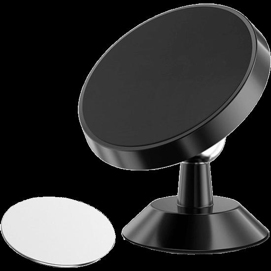 Magnetisk 360 graders mobilholder